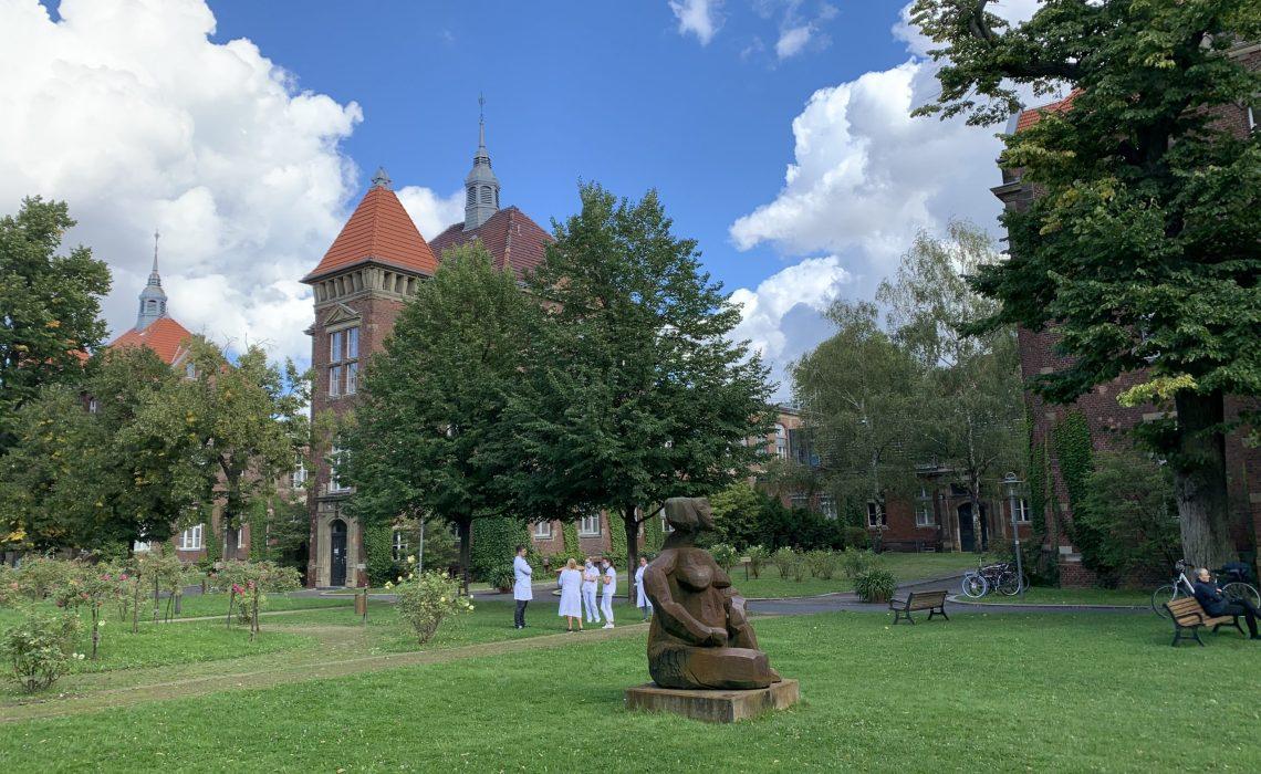 Expérience patient: en immersion dans le système de santé allemand