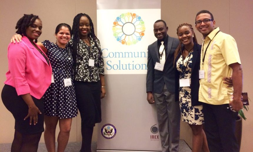 """Résultat de recherche d'images pour """"Community Solutions Program"""""""