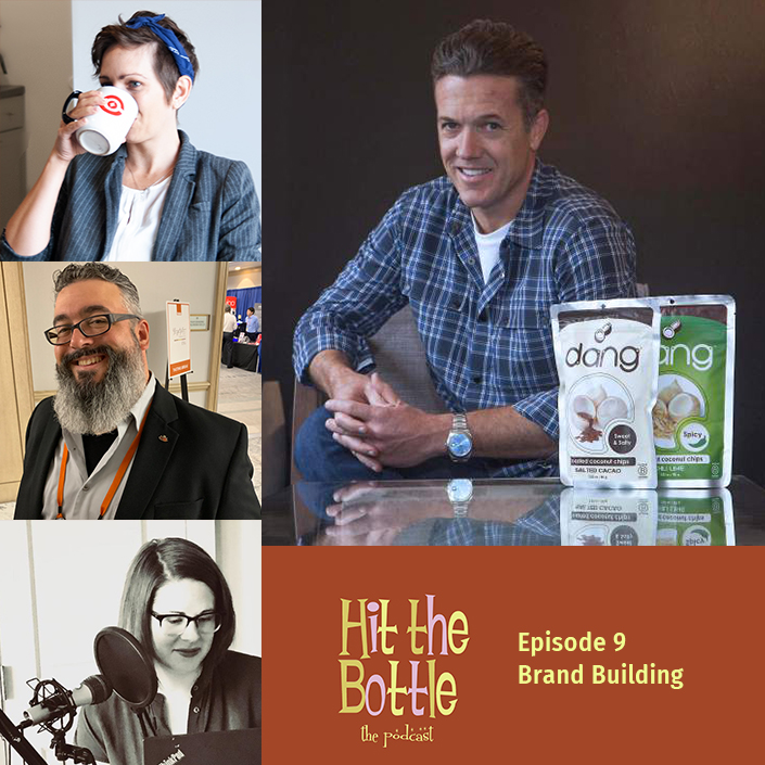 Episode 9 - Brand Building