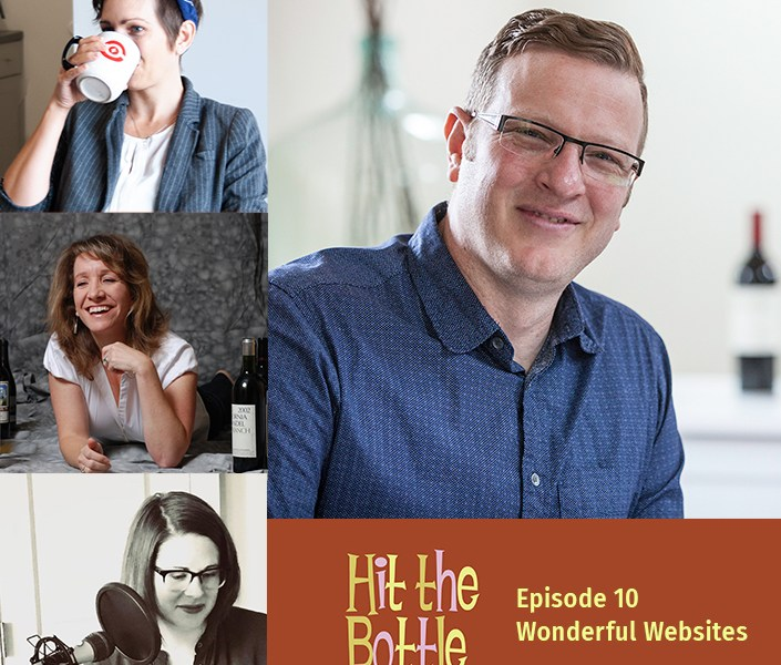 Episode 10 - Wonderful Websites
