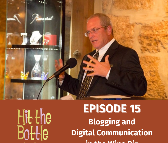 Blogging and Communications - Tom Wark