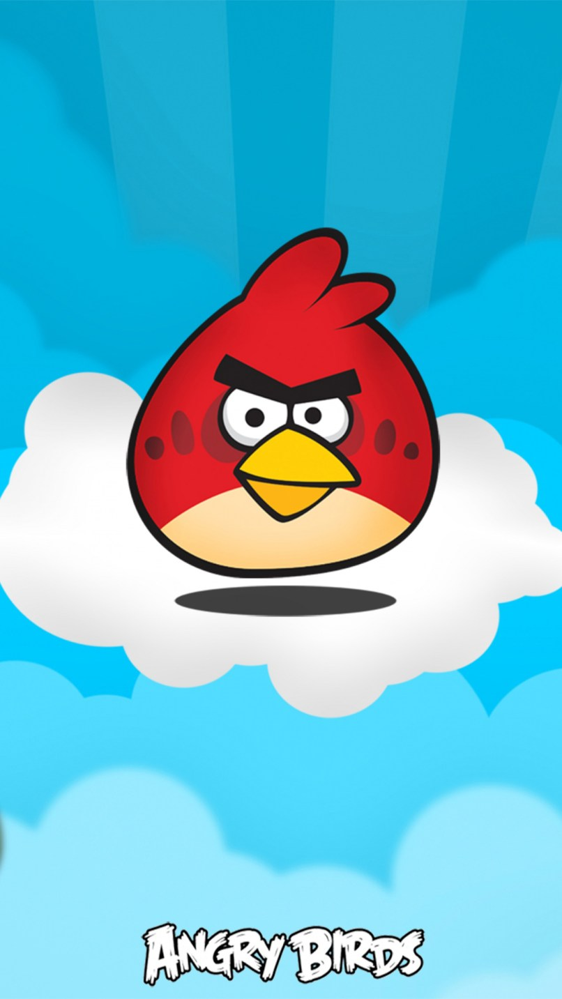 wallpaper angry birds for android | jidiwallpaper