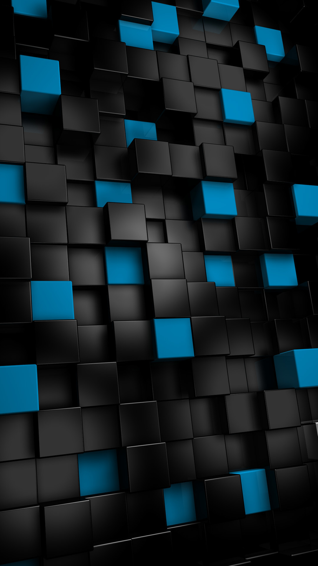 Abstract Black Cubes Htc One Wallpaper Best Htc One Wallpapers Free And Easy To Download