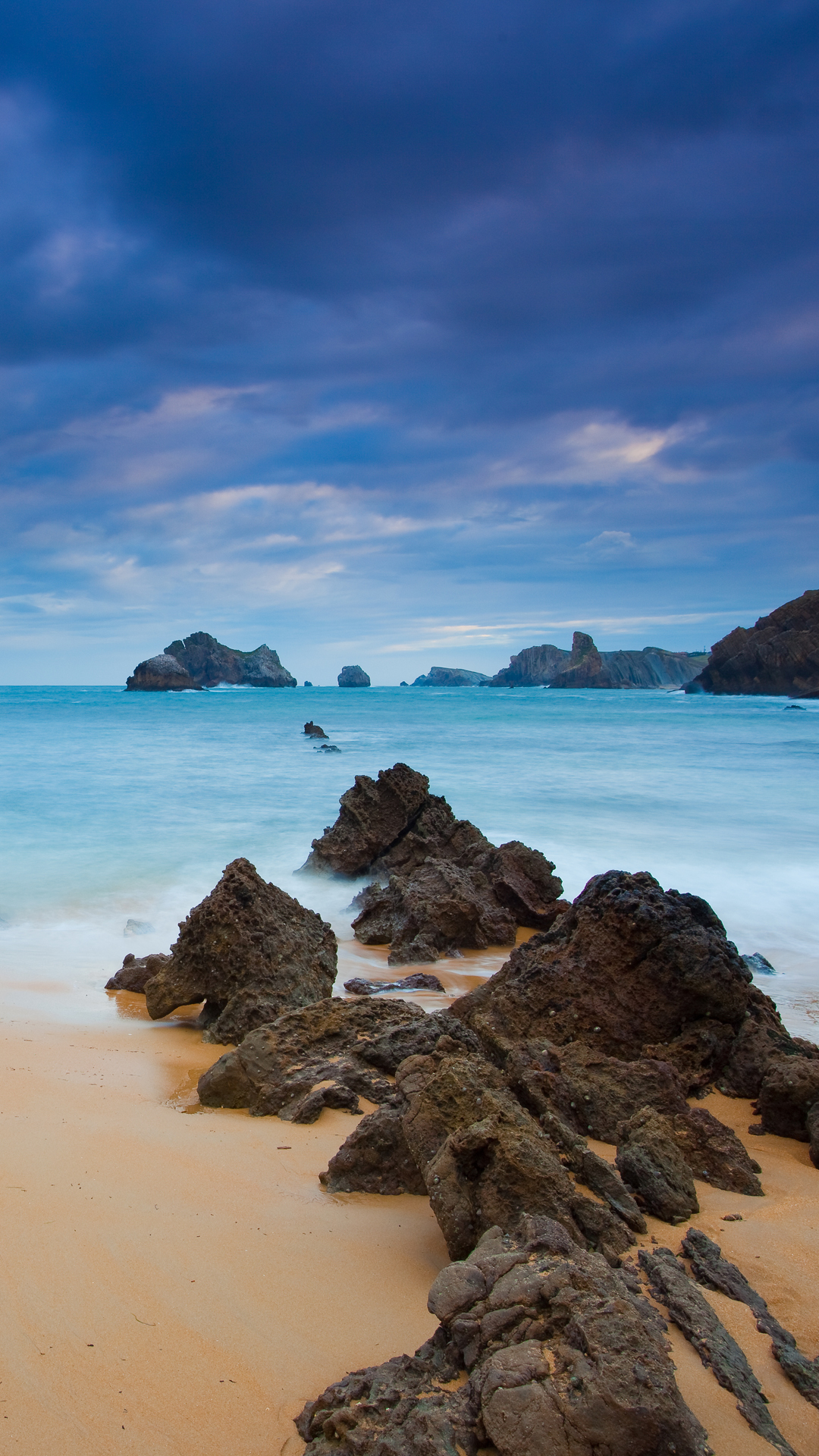 beach rocks best htc one wallpapers free and easy to