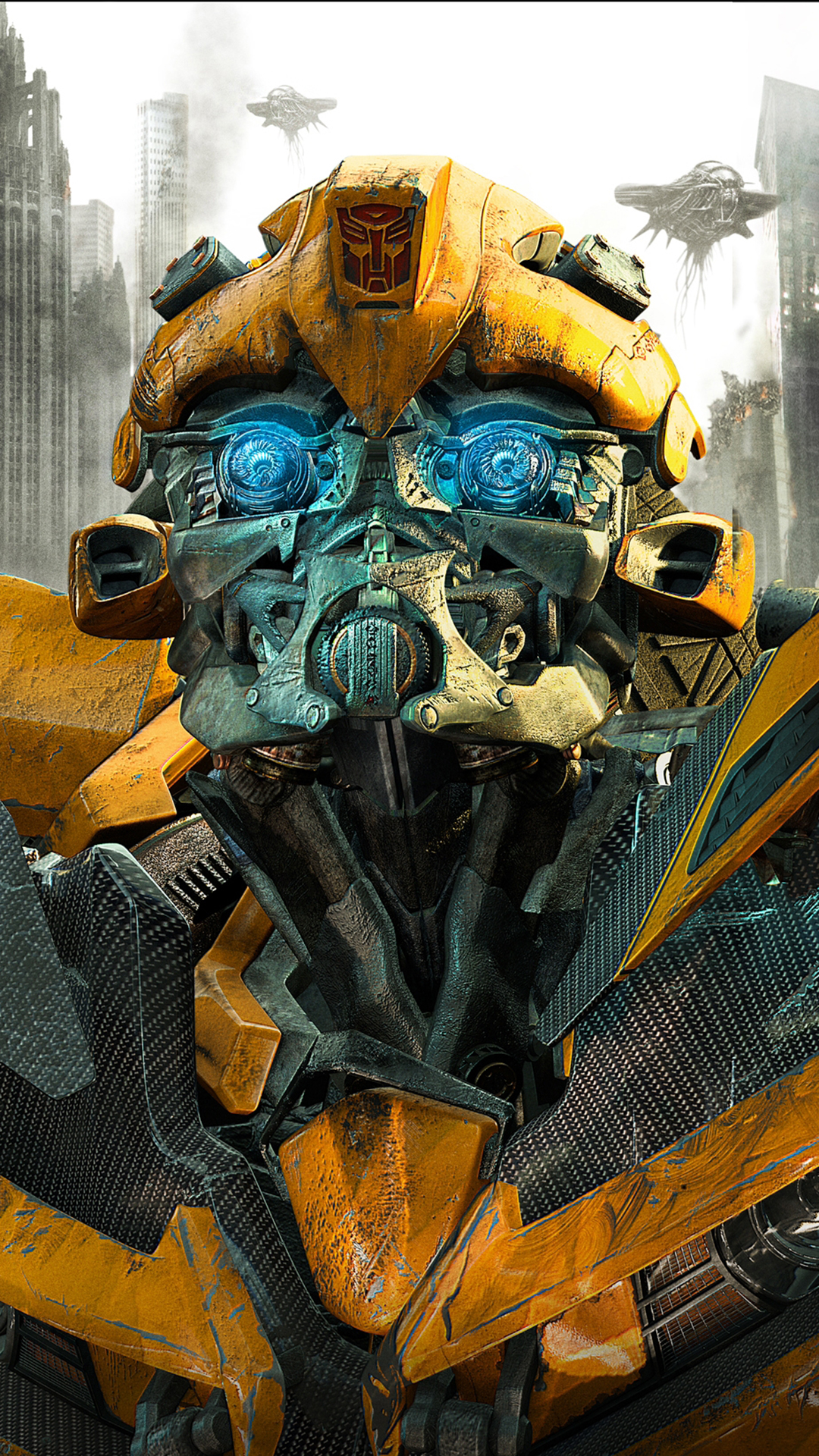 Transformers 5 Hd Wallpapers 1080p Download Transformers Autobot Bumblebee Htc One Wallpaper Best
