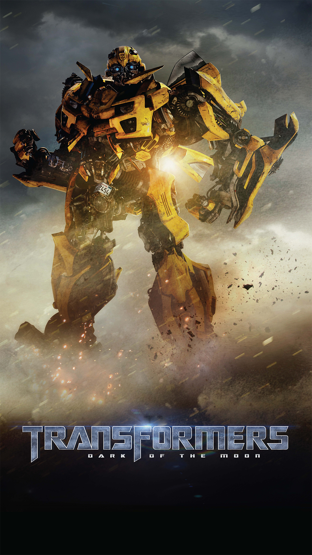 Transformer 4 Cars Wallpaper Transformers Bumblebee Best Htc One Wallpapers Free To