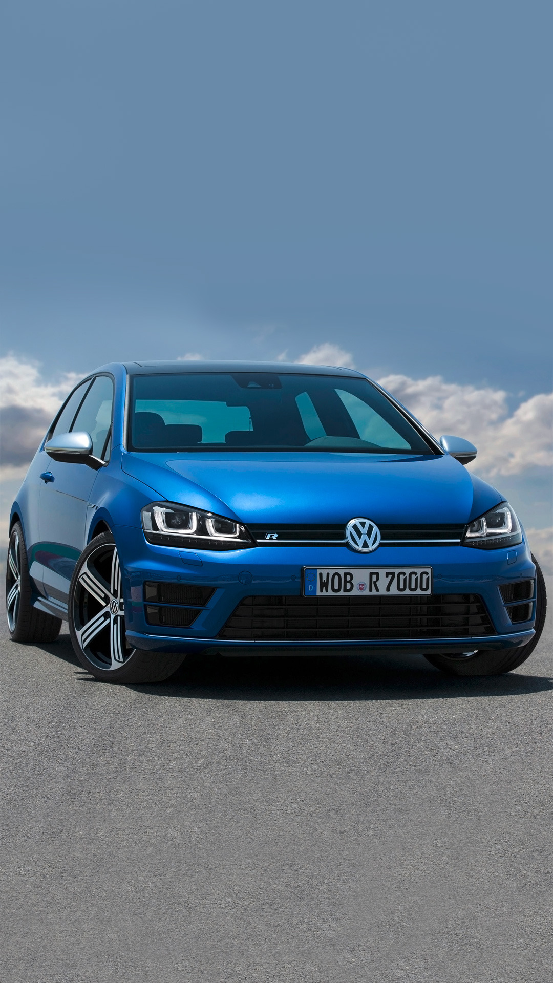 Hd Wallpaper Cars Iphone Volkswagen Golf 7 Best Htc One Wallpapers Free And Easy
