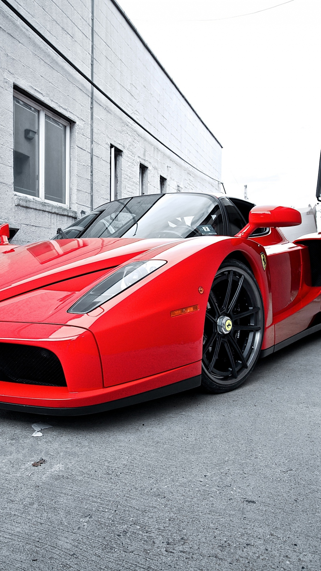 3d Wallpaper For Htc One M8 Red Ferrari Enzo Best Htc One Wallpapers Free And Easy