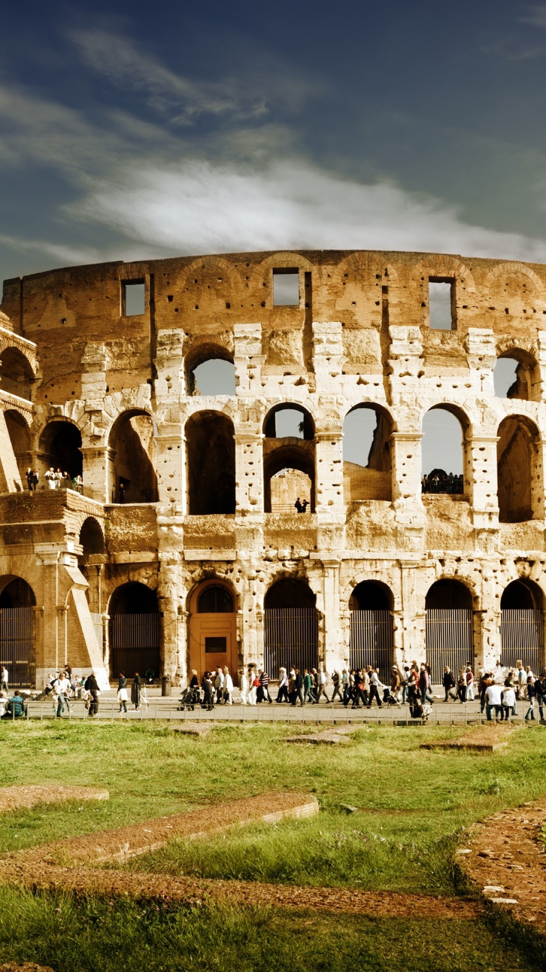 3d Wallpaper For Htc One M8 Rome Colosseum Best Htc One Wallpapers Free And Easy To