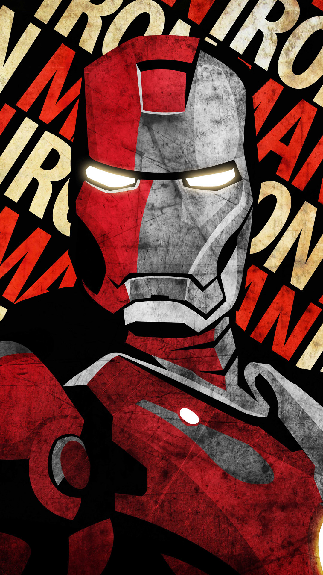 Htc One M8 Wallpaper Hd Iron Man Comic Best Htc One Wallpapers