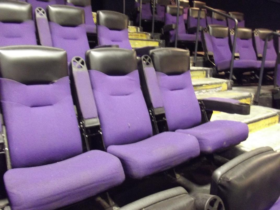 Movie Theater Chairs Lot Of 500 Theater Seating Auditorium Seats Movie Chairs