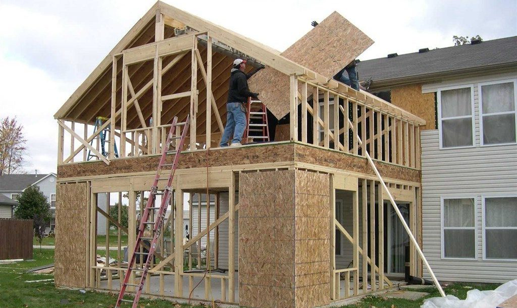 Room Addition Contractor Los Angeles   Home Addition   HT Constructions
