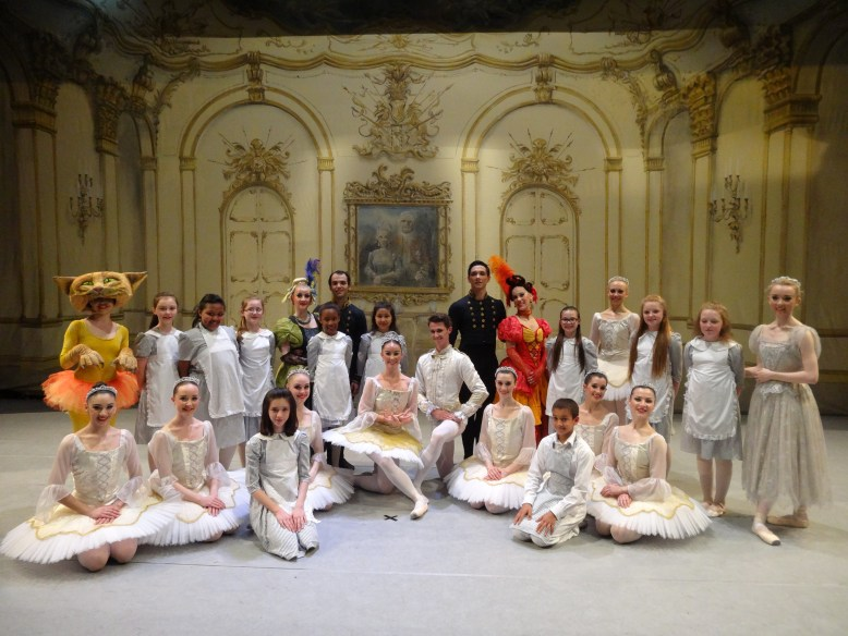 Vienna Festival Ballet - 2