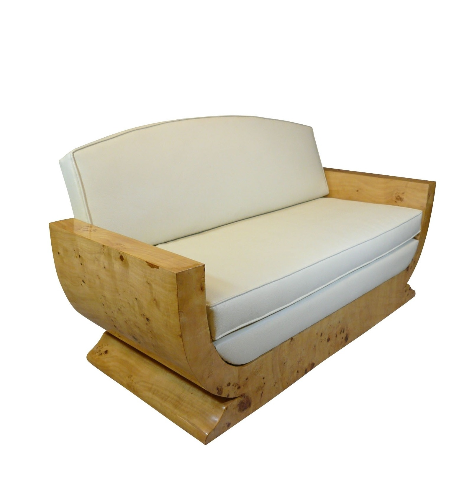 canap style ancien canap italien laqu meuble salon. Black Bedroom Furniture Sets. Home Design Ideas
