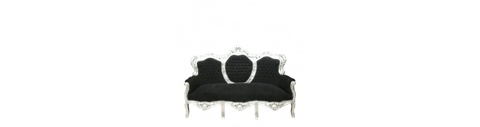 canape baroque meubles baroque pas