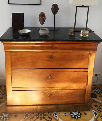 commode style louis philippe relooker