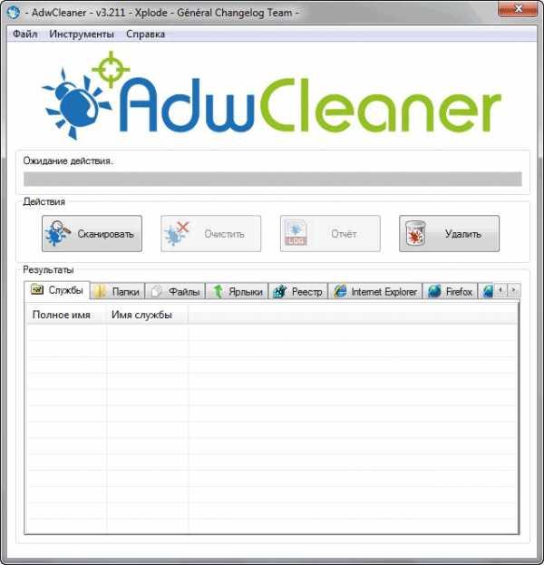 softvera s otvorenim kodom za pronalaženje web mjesta