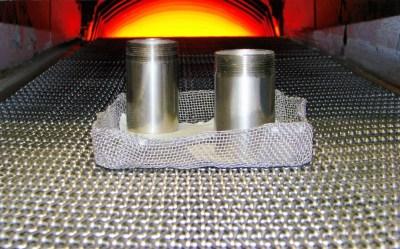 HTG Metal Cleveland Ohio Heat Treating, Brazing, Welding, Metal Treatment Services
