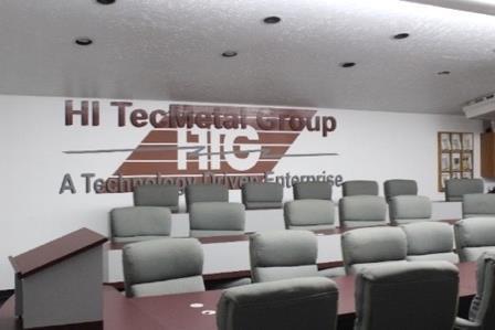 HTG Thermal Treatment Education Center