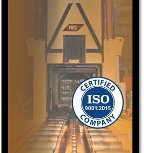 HI TecMetal Group Wickliffe, OHIO Division Awarded 12-Month ISO 9001:2015