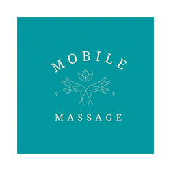 Mobile Massage logo