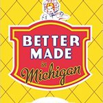 Better Made in Michigan cover art