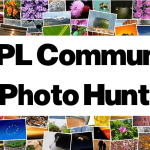 HTPL Community Photo Hunt