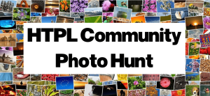 HTPL Community Photo Hunt