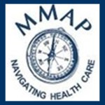 Image of MMAP logo