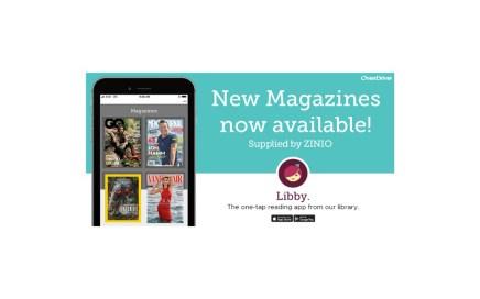 Image of Libby Digital Magazines