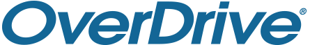 Overdrive Logo Text