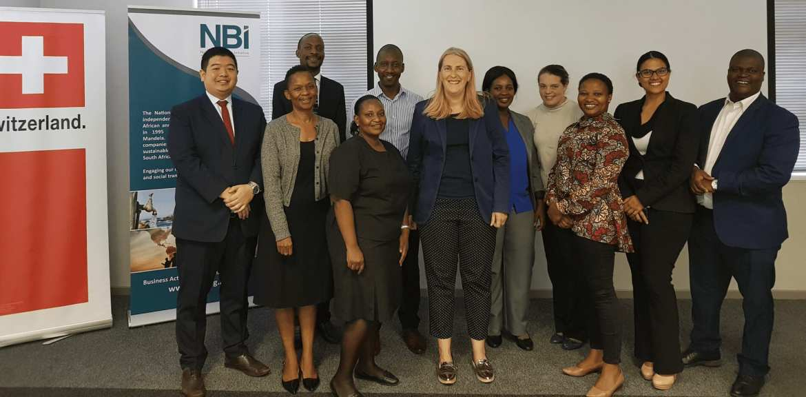HTMi Supports South Africa as the Chosen Swiss Hospitality School