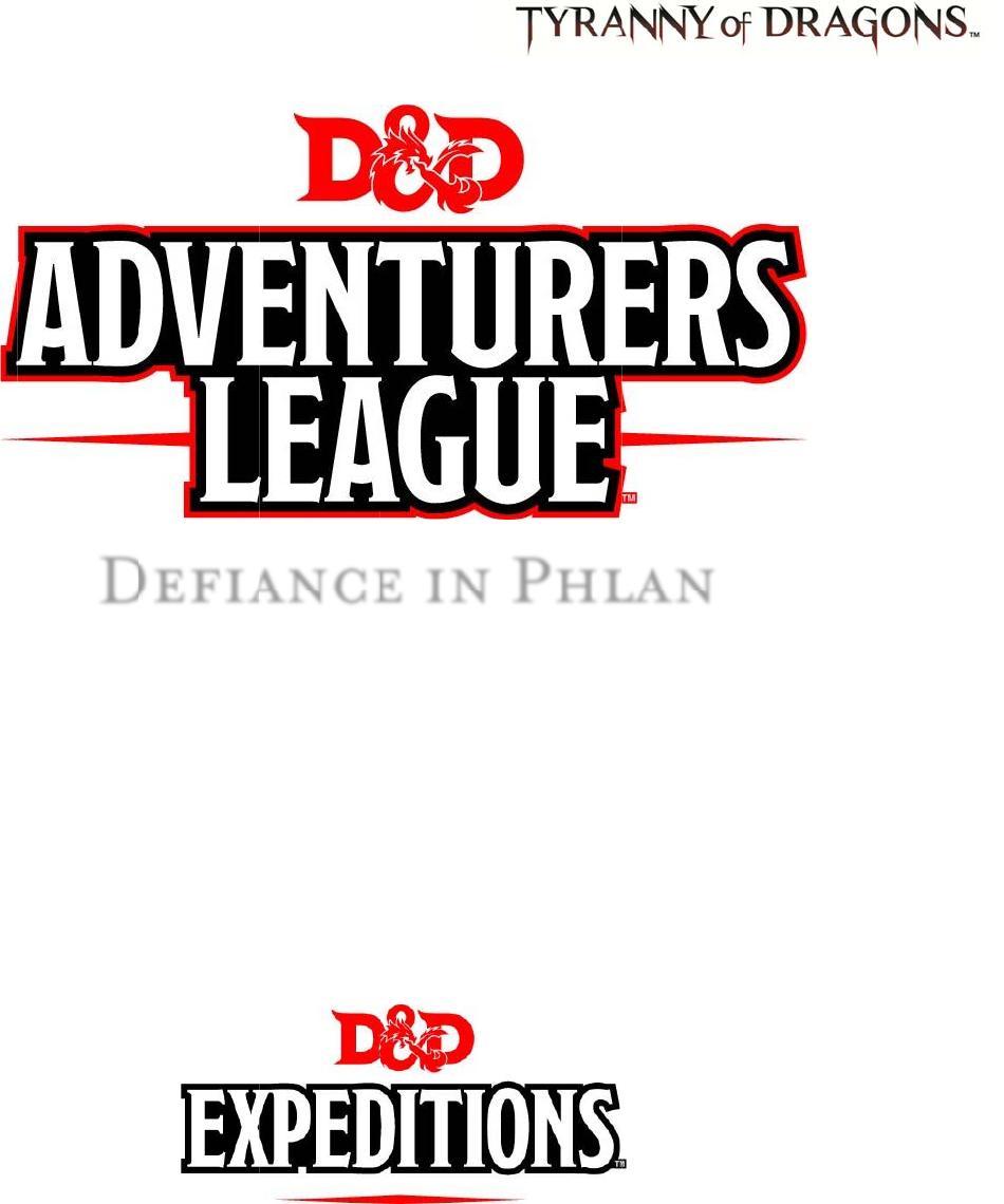 Defiance In Phlan : defiance, phlan, Ddex11, Defiance, Phlan, [PDF|TXT]