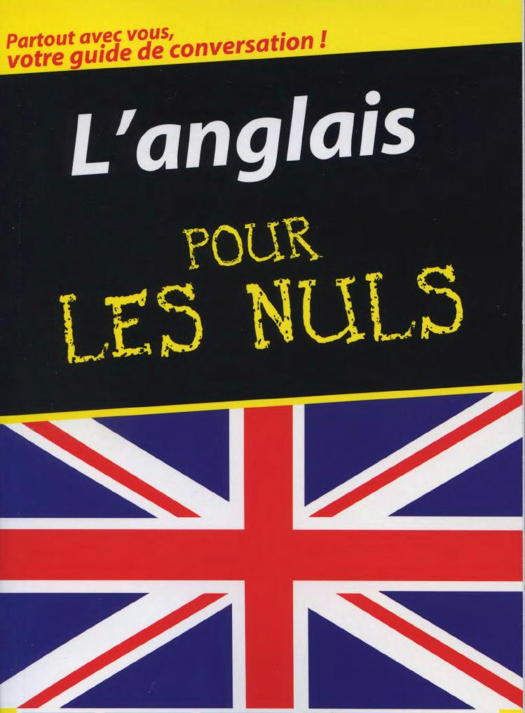 Anglais Pour Les Nuls Pdf : anglais, Anglais, [PDF|TXT]