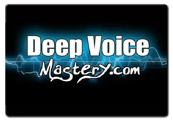 Download Rudy Haynes - Deep Voice Mastery