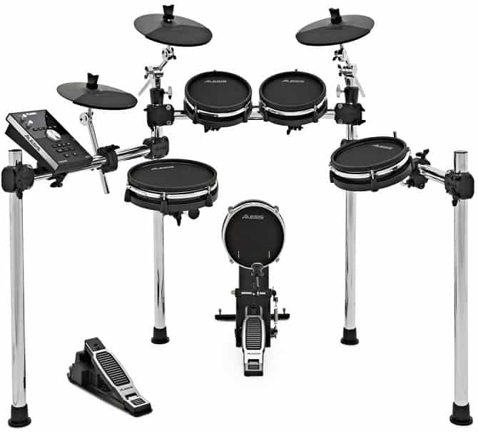 28 best electronic drum