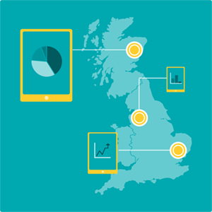 Research highlights current state of mobile working for GPs