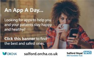 Salford app library adds ORCHA validation