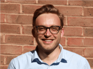 Interview Series: Tom Whicher, Co-Founder, DrDoctor