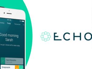 McKesson UK acquires medicines management app Echo