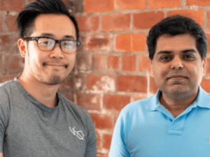 How 2 Doctors are developing an app to facilitate GP home visits in Pakistan
