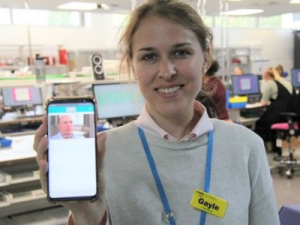 St Thomas' pharmacist develops medications app