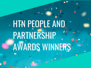 HTN People and Partnership Awards 2020 Winners Revealed
