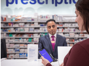 Boots to trial Doctor Care Anywhere digital prescription service