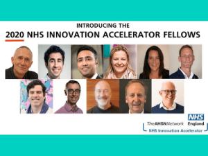 11 innovators join 2020 national accelerator