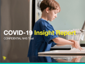 COVID-19 insights report published