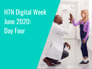 HTN Digital Week June 2020: Day Four