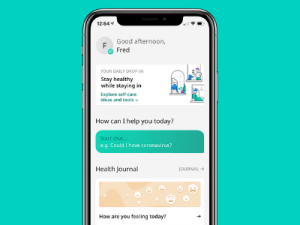 London health tech firm raises £23m Series A