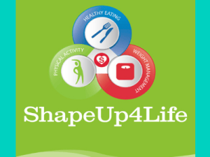 One digital front door; revitalise your weight loss programme with ShapeUp4Life