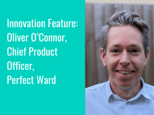 Innovation Feature: What to consider, how to foster innovation and how to expose opportunities